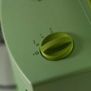 Imetec Eco FH5-100 termoventilatore