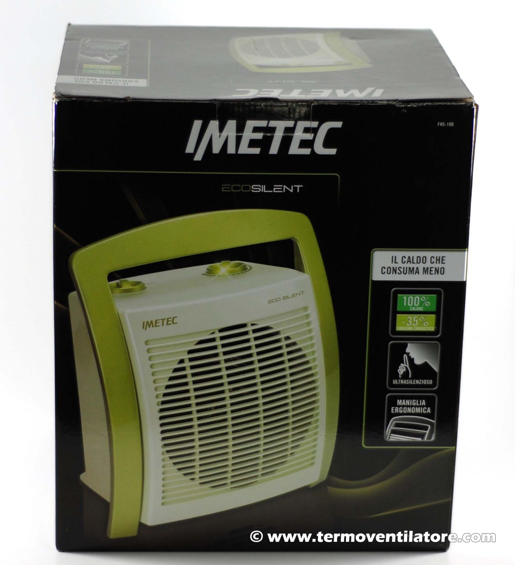 Imetec eco fh confezione with imetec for Estrattore imetec prezzo
