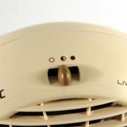 Imetec Living Air C1-100 termoventilatore
